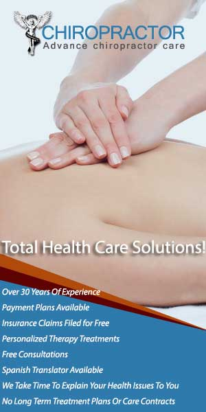 Total Health Care Solutions